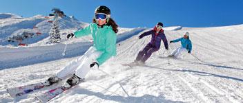 Kayak yaparken cilt sağlığınızı ihmal etmeyin