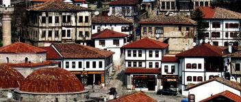 İZZET KERİBAR İLE SAFRANBOLU FOTOĞRAF GEZİSİ