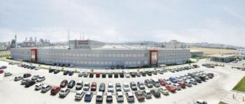Bosch Rexroth'tan endüstri 4.0'a özel çözümler