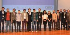 Design Together 2016 Öğrenci Tasarım Yarışması sonuçlandı
