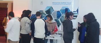 Şişecam Düzcam, Gaziantep'te öğrenciler ile buluştu