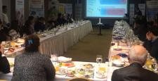 Ankara'da Toshiba SMMS-i VRF sistemi tanıtıldı