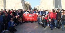 Danfoss, Malta'da bayileri ile iletişimini güçlendirdi