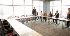İş dünyası hazır ofis konseptine geçiyor