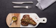 Jumbo'dan steak severlere özel!
