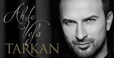 Tarkan'dan Türk sanat müziği albümü: Ahde Vefa