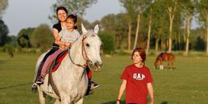 Çocuklu ailelere tatil önerileri