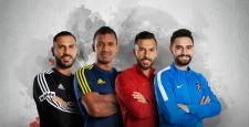 """Lukoil, futbol tutkunlarına """"Top Sende"""" diyor"""