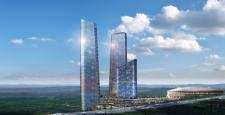 Skyland İstanbul benzersiz bir yaşam sunuyor
