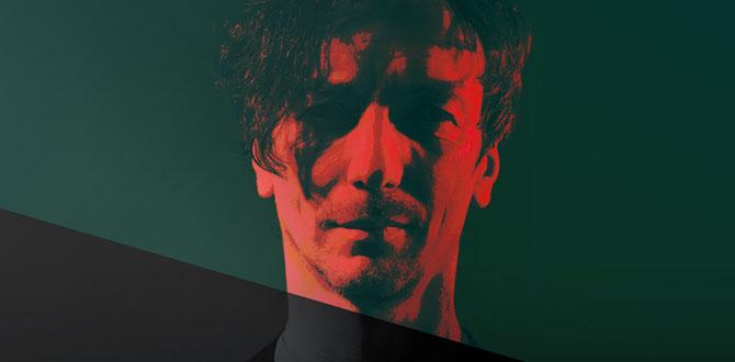 Hipnotize edici müziği ile Hauschka, 6 Ekim'de Zorlu PSM'de!
