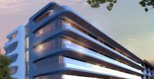 Tago Architects'ten standart dışı bir rezidans projesi