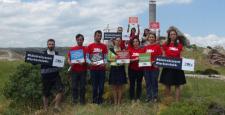 Kömürsüz yaşam Çanakkale'nin hakkı