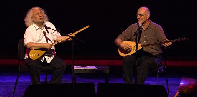 Zorlu PSM'de Vestel Gururla Yerli Konserleri