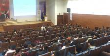 Yapı Ürünleri Federasyonu Muğla'da öğrencilerle bir araya geldi