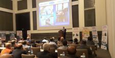 Alarko Carrier, Adana'da üstün teknolojiye sahip ürünlerini tanıttı