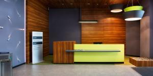 Boytorun Architects'ten otomotiv sektörüne yeni nesil ofis tasarımı