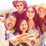 Selfie neslinin dramı: Aşırı paylaşımcılık