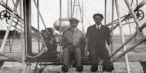 FEST Travel'dan bir havacılık serüveni: Wright Kardeşler'den uzay yolculuğuna…