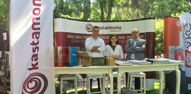 KEAS iç mimarlarla İzmir'de buluştu