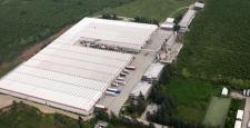 Kelebek Mobilya yeni yatırımıyla kapasitesini yüzde 25 artırıyor!