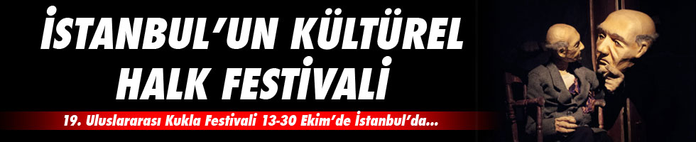 İstanbul'un kültürel halk festivali