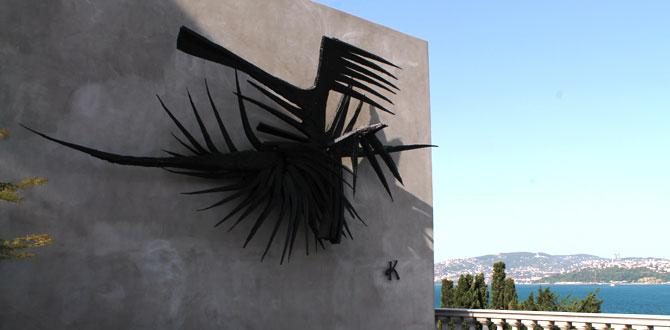 Kuzgun'un Kuşları, restorasyonun ardından yeniden İstanbulluların huzurunda