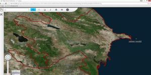 Netcad, Azerbaycan'ın tapu kadastro yönetim sistemini kurdu