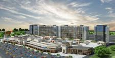 Otonomi'de ikinci etap müjdesi: Otel ve AVM ile daha da büyüyecek
