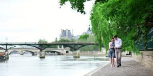 Evlenme teklifi için romantik 5 Avrupa şehri