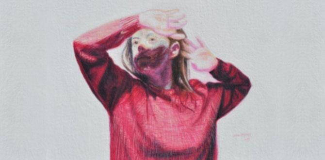 """Zafer Malkoç'un """"Uyuş(turul)muş Bedenler"""" resim sergisi açılıyor"""