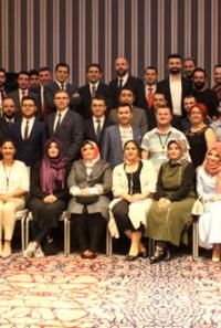 CRM Medya, iftar yemeğinde sektörleri buluşturdu