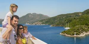 Bayramda tatile gitmeyene müjde