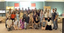 Betonart Mimarlık Yaz Okulu 15. yaşını Adana'da kutladı