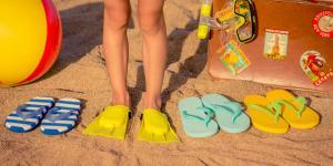 Kurban Bayramı tatilinde denize girilebilecek en uygun 5 yer