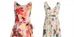 Home Store'dan geleneksel yaz ritüeli; renk ve desen cümbüşü elbiseler