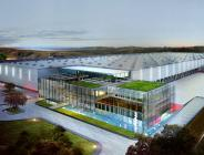 Iglo Architects, Anatolia Tiles Projesiyle Cityscape Awards 2016 Finallerinde…