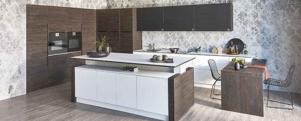 Kelebek Natura&Clodia ile mutfaklara ferah bir dokunuş