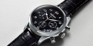 Presage, Japonya'dan yüksek mekanik saat yapımcılığı