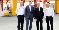 Shell yatırımlarına devam ediyor
