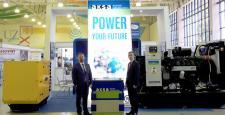 Enerji sektörü orta Asya'da buluştu