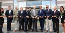 İELEV Özel Lisesinin yeni binası açıldı