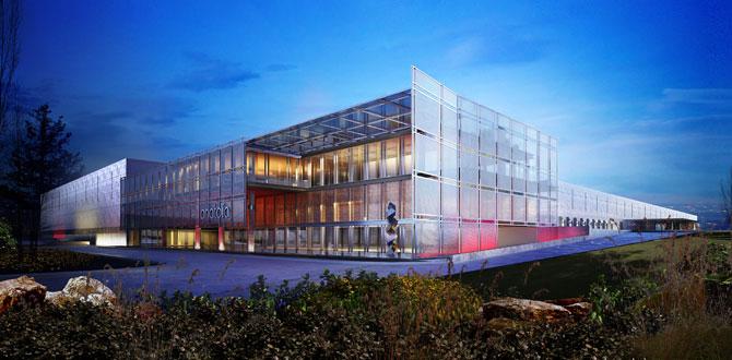 """Iglo Architects, Cityscape Awards 2016'da """"Övgüye değer"""" bulundu"""