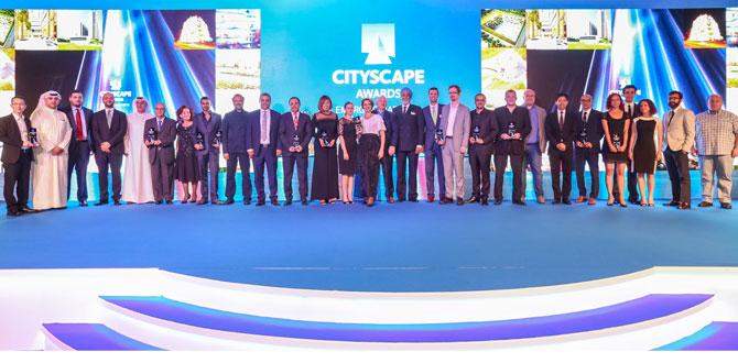 PAB Mimarlık, Cityscape'te Türkiye'nin gururu oldu!