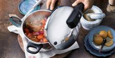 Alman mutfak devi WMF Züchex'te boy gösterecek