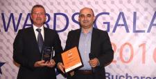 Arçelik'e Eurocloud Birincilik Ödülü