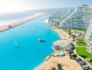 Maldivlerin beyaz kumsalları ve berrak suyu Crystal Lagoons ile konut projelerine geliyor