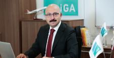 Havayolu şirketleri İstanbul Yeni Havalimanı'nda yerini alıyor