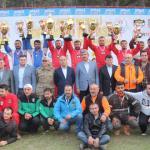 2016 Karadeniz Mahalli Offroad Kupası 2. ayağı yapıldı