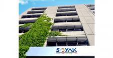 Soyak Holding LEED Sertifikası'nı yeniledi