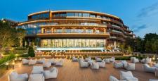 Polimeks, TASİGO Hotels & Resorts ile zincir otel markası yaratıyor